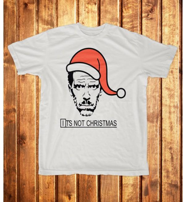 Мужская футболка Доктор Хаус