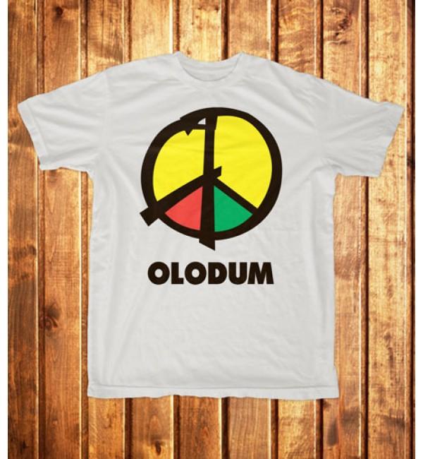 Футболка мужская Olodum