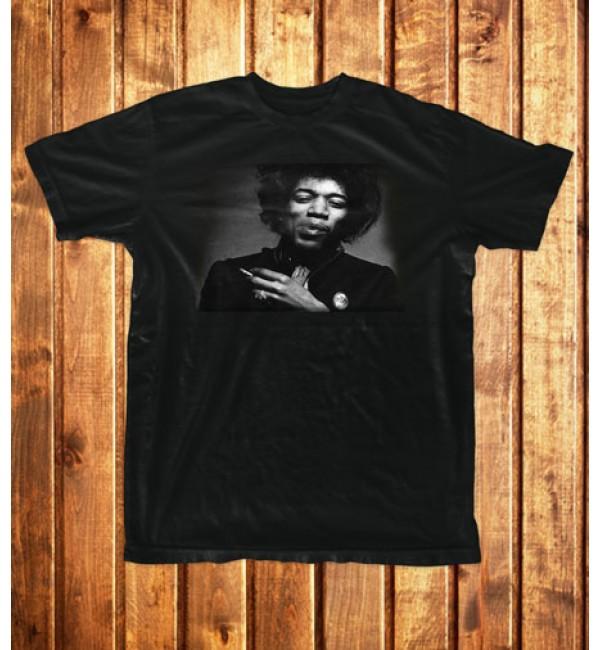 Футболка мужская  Jimi Hendrix. Foto 1