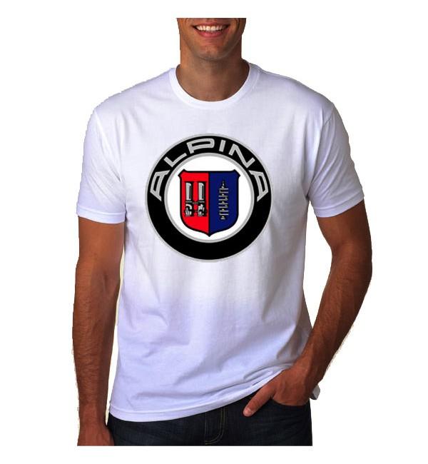 Футболка BMW Alpina