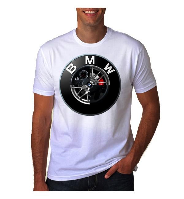 Футболка BMW 03
