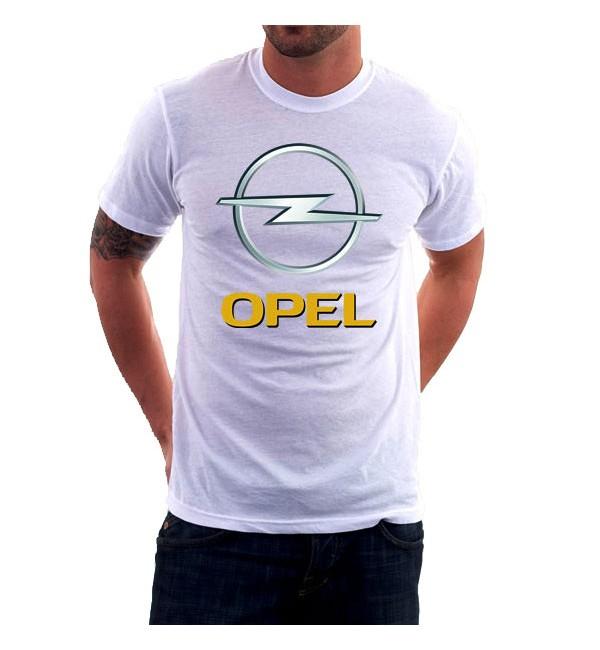Футболка Opel
