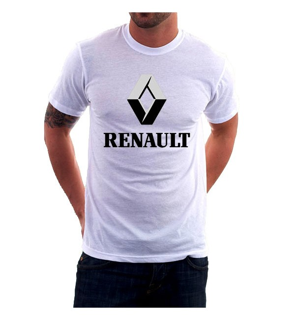 Футболка Renault