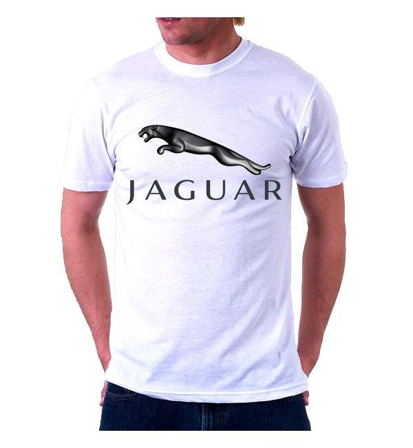 Футболка мужская  Jaguar