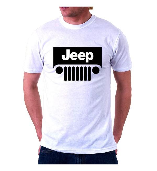 Футболка Jeep