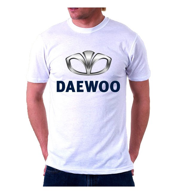 Футболка Daewoo