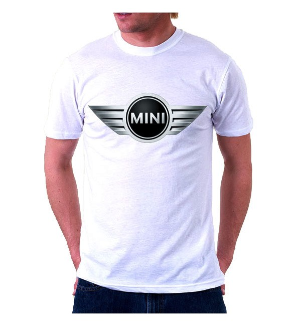Футболка мужская  Mini
