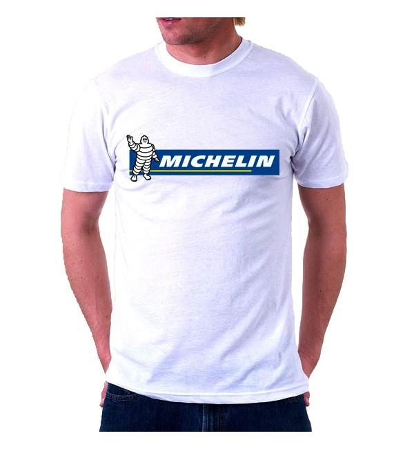 Футболка мужская  Michelin