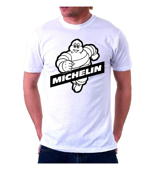 Футболка Michelin 2