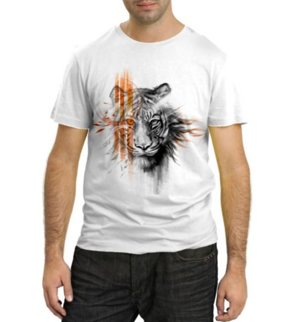 Модная футболка Тигрюля