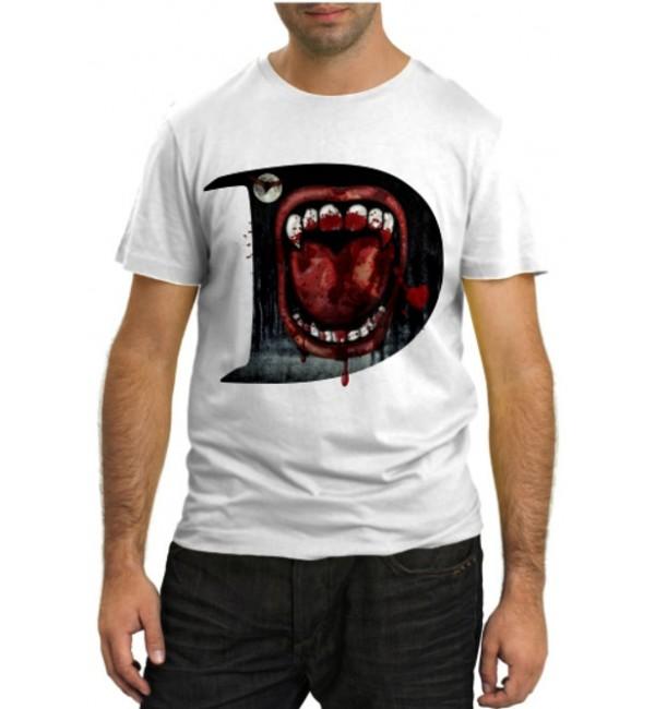 Модная футболка Нечто