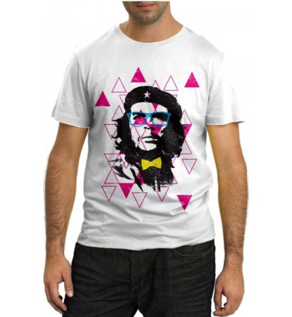 Модная футболка Че Гевара