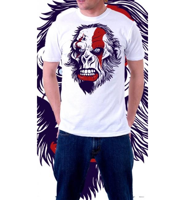Мужская футболка Дизайн 473