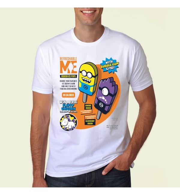 Футболка Миньон 37