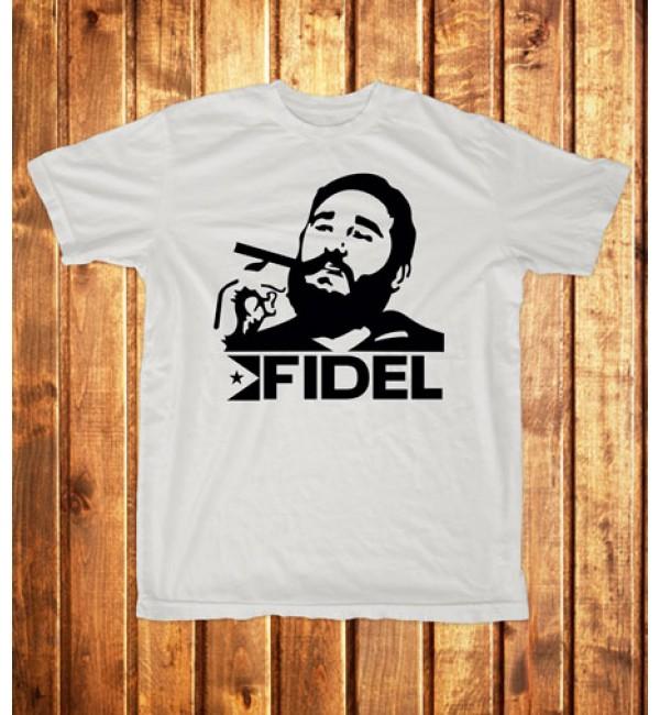 Футболка мужская  Fidel