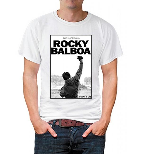 Футболка в стиле SWAG Rocky Balboa