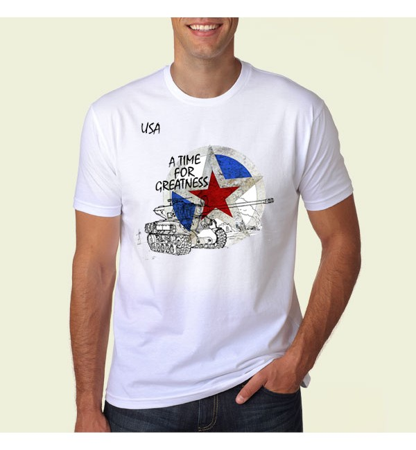 Футболка World of Tanks 26