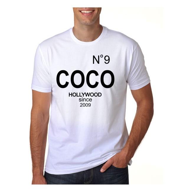 Футболка Coco #9