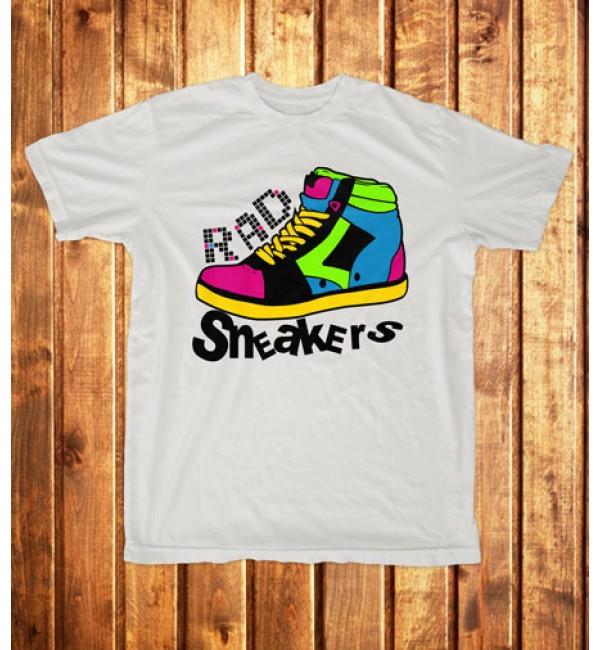 Футболка мужская RAD.Sneakers